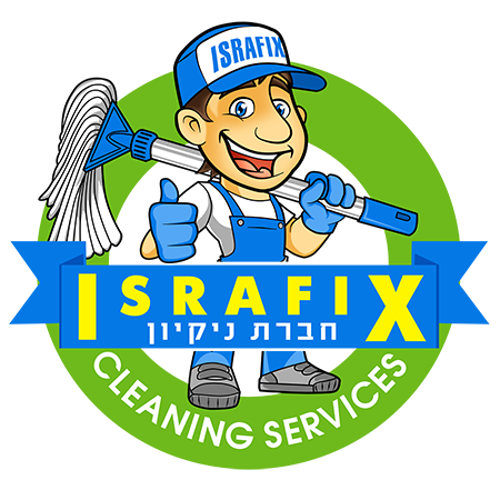 Israfix Cleaning Services